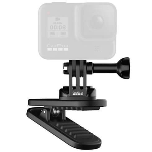 Gopro ATCLP 001 Magnetic Swivel Clip 5