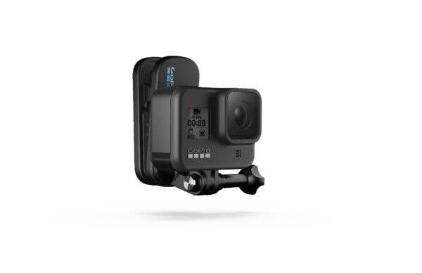 Gopro ATCLP 001 Magnetic Swivel Clip 6