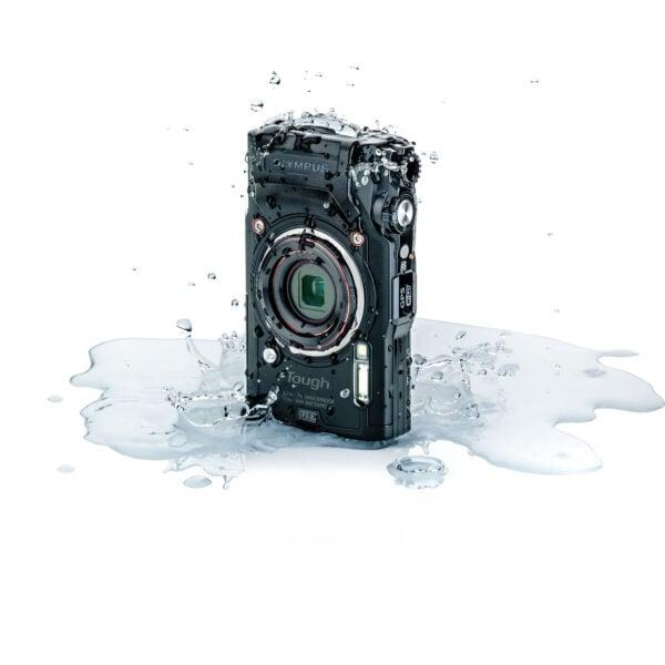 Olympus Tough TG 6 Digital Camera 10