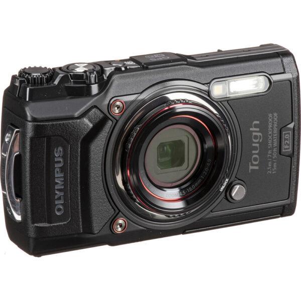 Olympus Tough TG 6 Digital Camera 12
