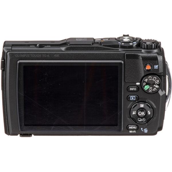 Olympus Tough TG 6 Digital Camera 13