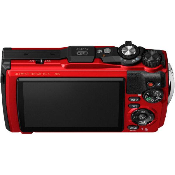 Olympus Tough TG 6 Digital Camera 3