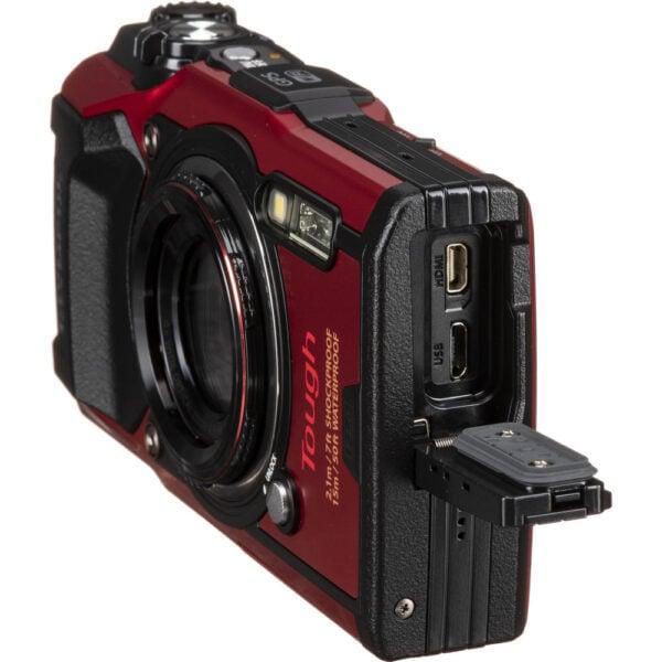 Olympus Tough TG 6 Digital Camera 5