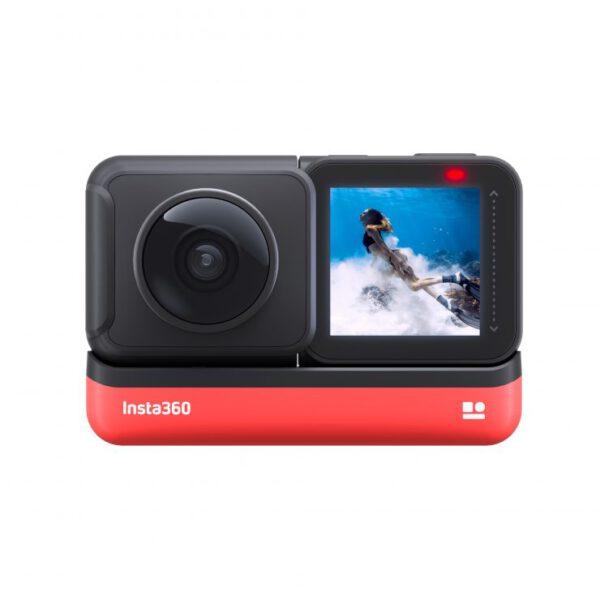 Dual-Lens 360 Mod