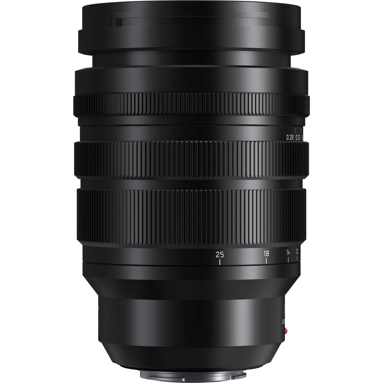 Panasonic Leica DG Vario-Summilux 10-25mm f1.7 ASPH. Lens