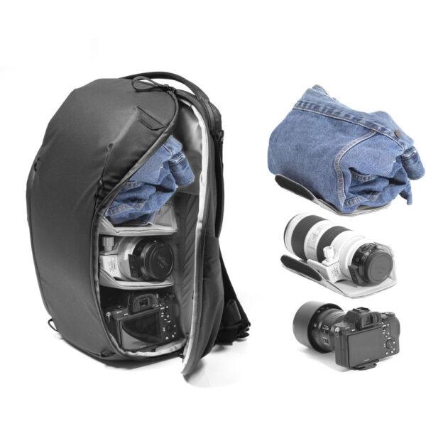 Peak Design Everyday Backpack Zip 20L 11
