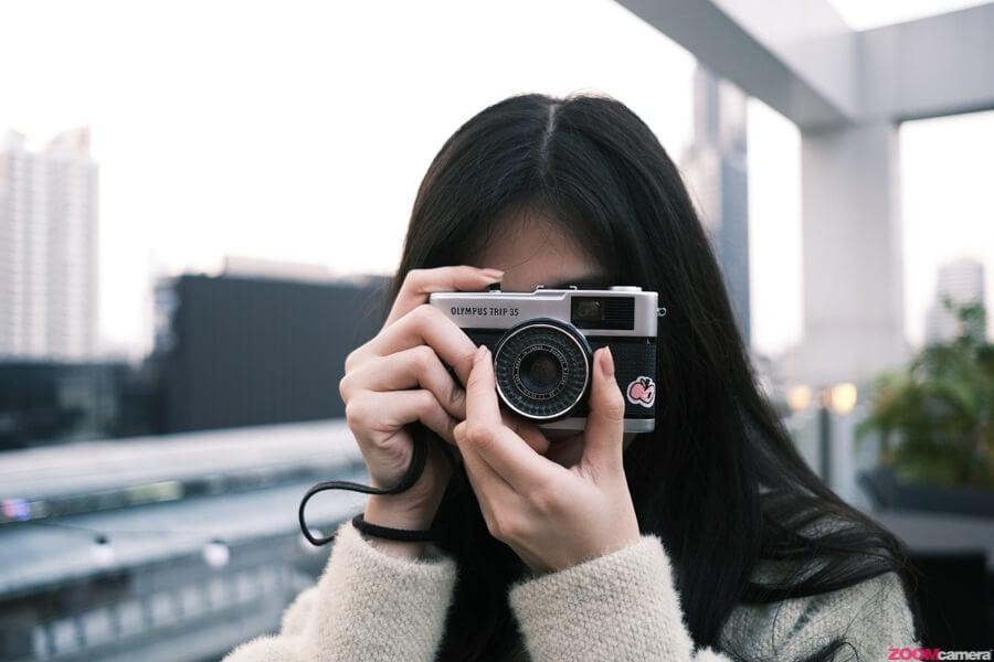 Fujifilm X-Pro 3 sample image