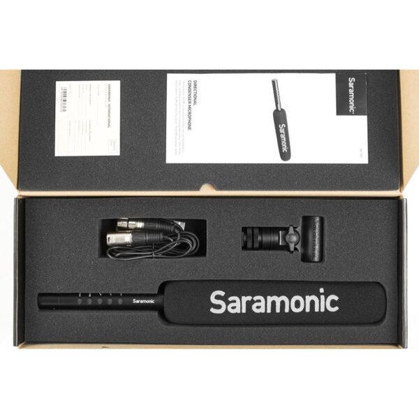 Saramonic SR TM7 Supercardioid Broadcast 7