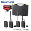 Saramonic SR WM4C Kit 1