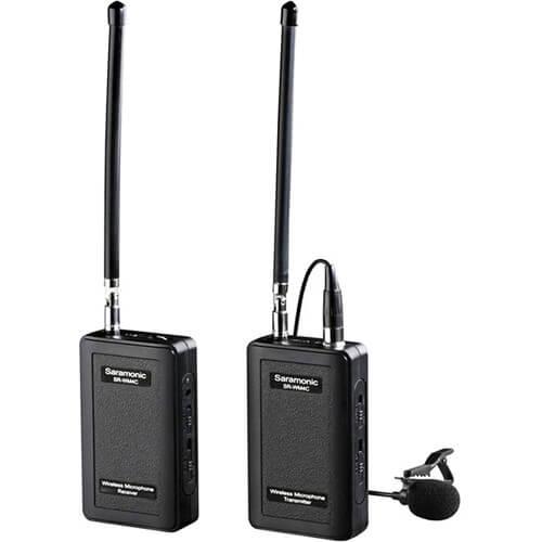 Saramonic SR WM4C VHF Camera Mount 1