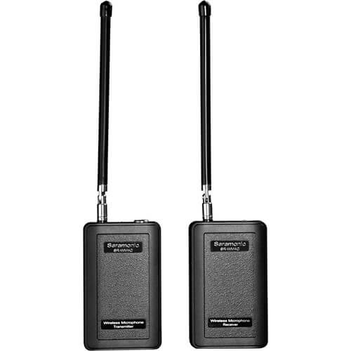 Saramonic SR WM4C VHF Camera Mount 2