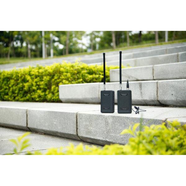 Saramonic SR WM4C VHF Camera Mount 5