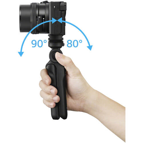 Sony GP VPT2BT Wireless Shooting Grip 4