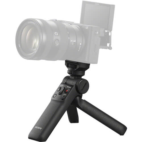 Sony GP VPT2BT Wireless Shooting Grip 5