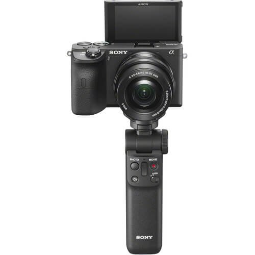 Sony GP VPT2BT Wireless Shooting Grip 7