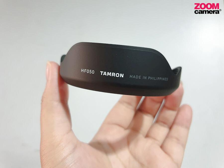 Tamron 20mm F2.8 04