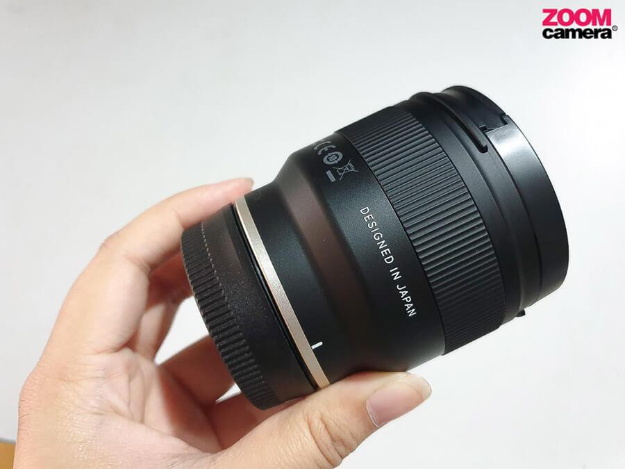 Tamron 20mm F2.8 07