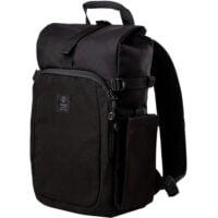 Tenba (637-721) Fulton 10L Camera Backpack Black