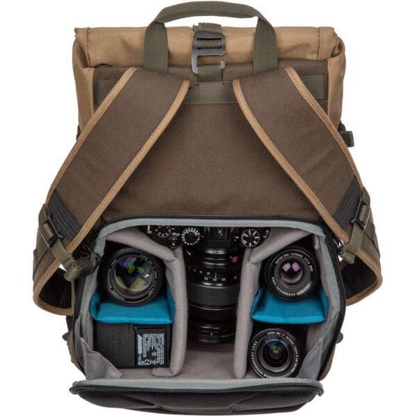 Tenba Fulton 14L Backpack Black 3