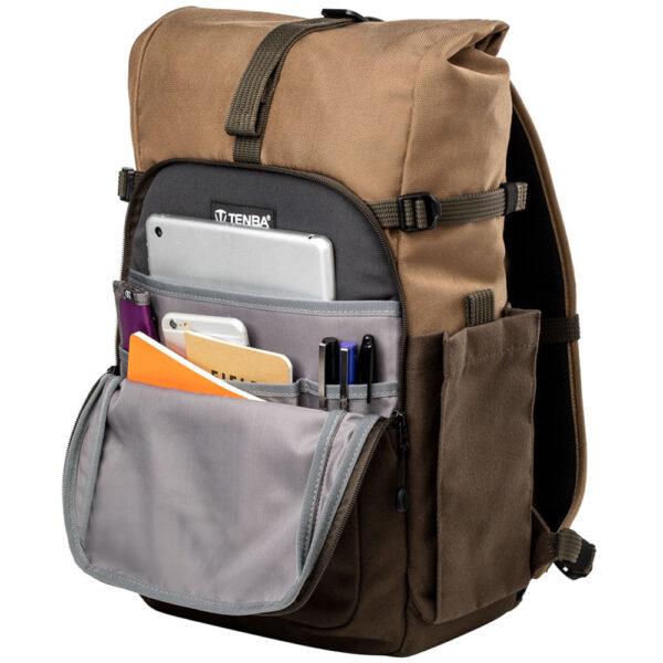 Tenba Fulton 14L Backpack Black 9