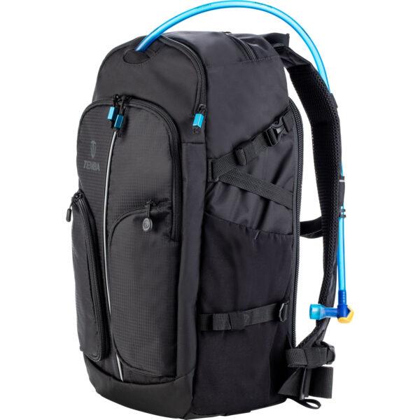 Tenba Shootout 14L Slim Backpack Black 2018 Edition 12