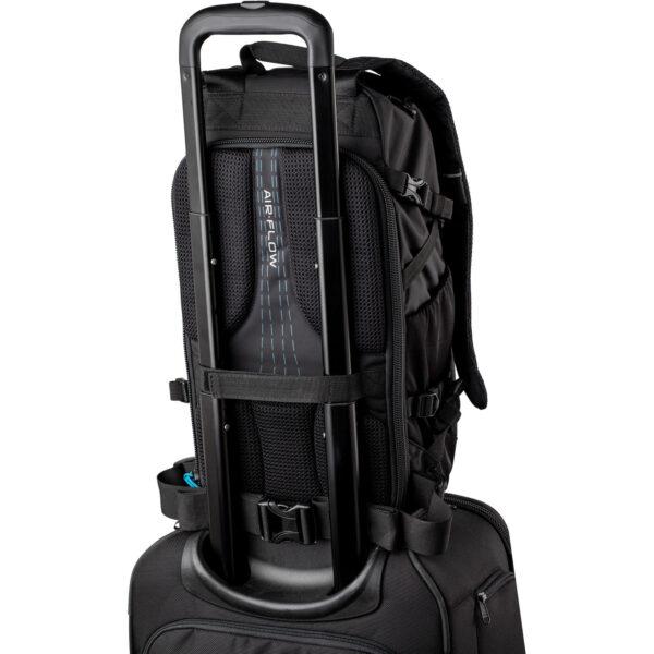Tenba Shootout 14L Slim Backpack Black 2018 Edition 14