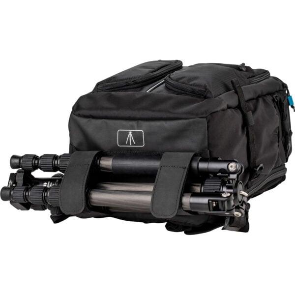 Tenba Shootout 14L Slim Backpack Black 2018 Edition 15