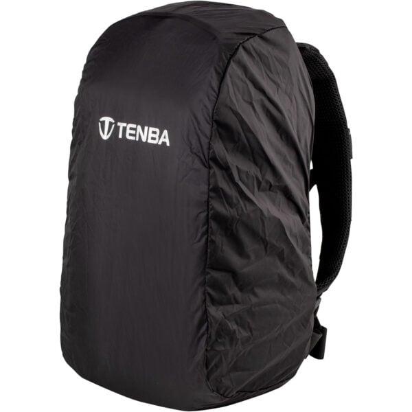 Tenba Shootout 14L Slim Backpack Black 2018 Edition 16