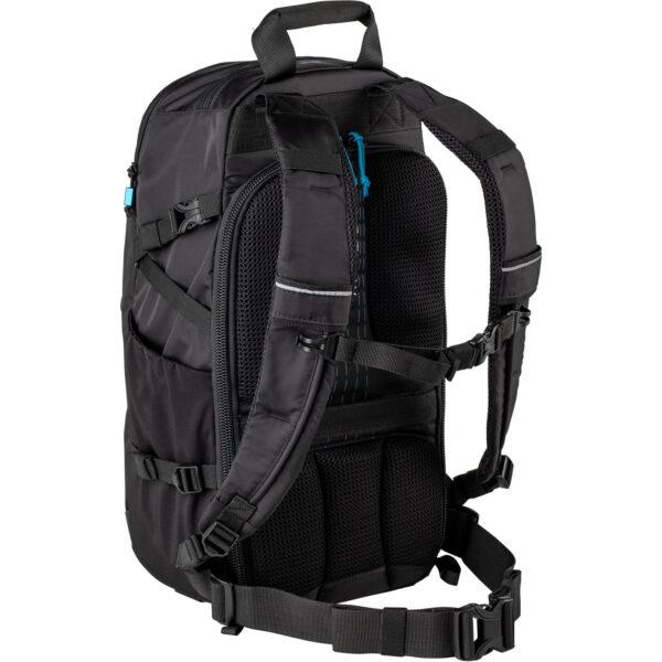 Tenba Shootout 14L Slim Backpack Black 2018 Edition 17