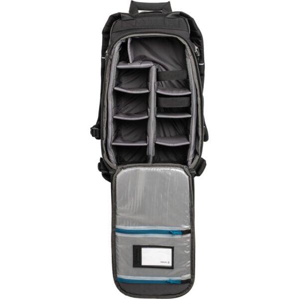 Tenba (BP-632-412) Shootout II 16L DSLR Backpack