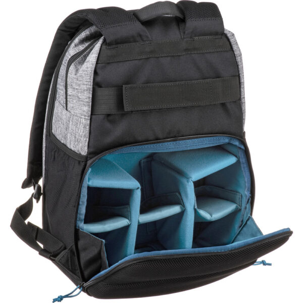 Tenba Skyline 13 Backpack (Gray)