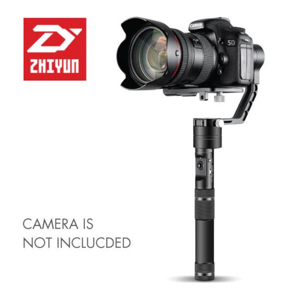 Zhiyun Tech Crane 2 1