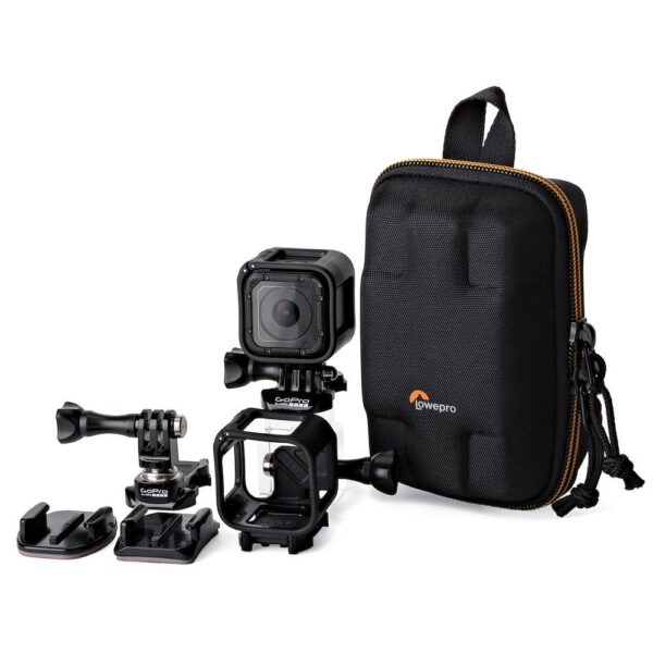 action video cam hard cases dashpoint avc40 ii equip sq lp36981 0ww