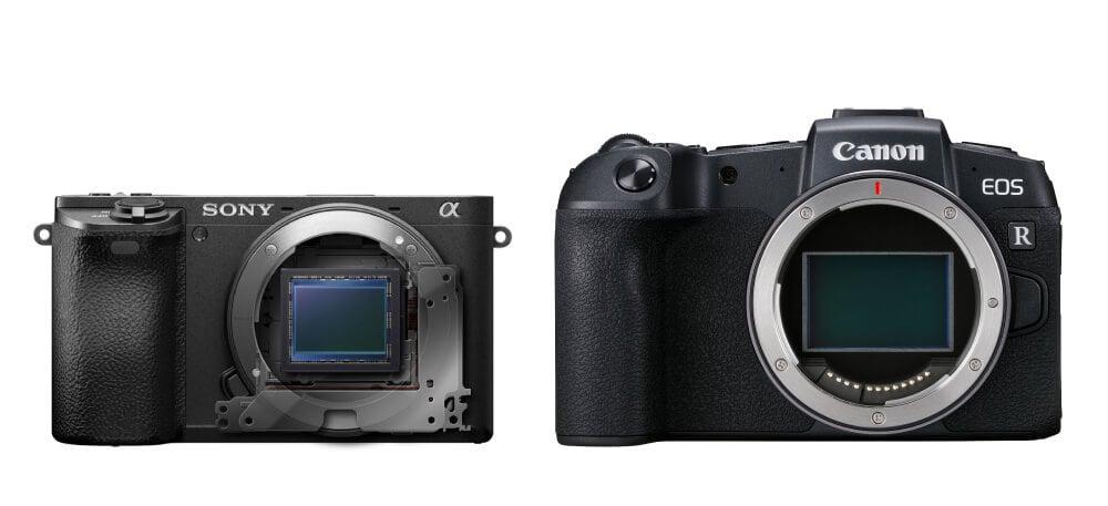 choose buy sony a7ii 2020 zoomcamera 6