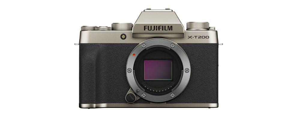 พรีวิว fujifilm x-t200