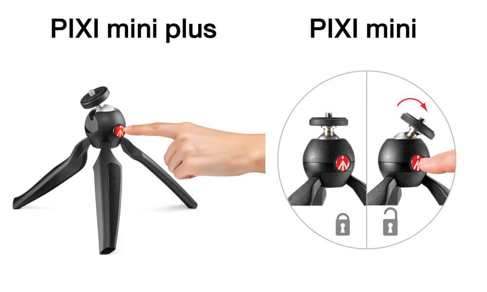 mini review manfrotto pixi plus zoomcamera 6