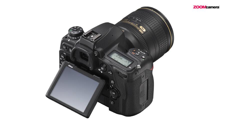 Nikon D780 ( Tilt LCD )
