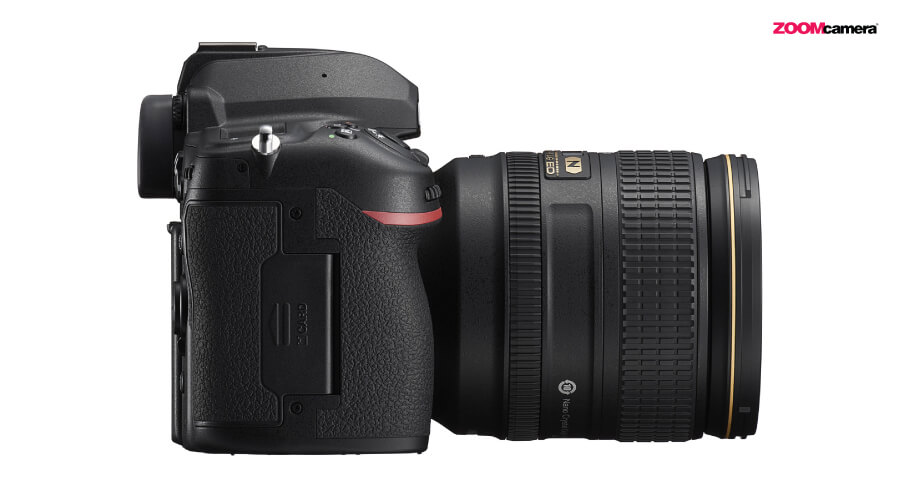 Nikon D780 ( Right Side )