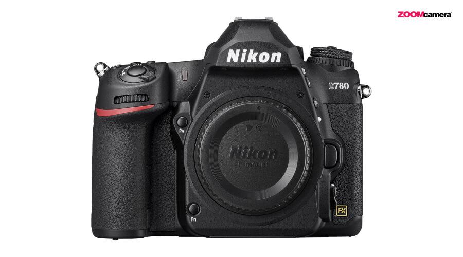 Nikon D780 ( Front )