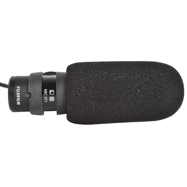 FUJIFILM MIC ST1 Stereo Microphone 6
