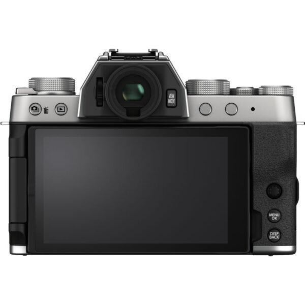 FUJIFILM X-T200 Mirrorless Digital Camera Body Only