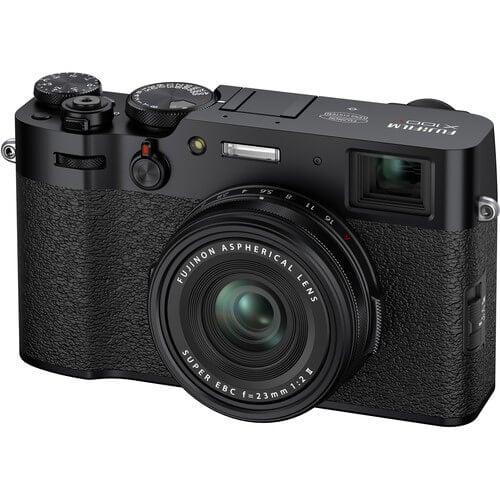 FUJIFILM X100V Digital Camera 12