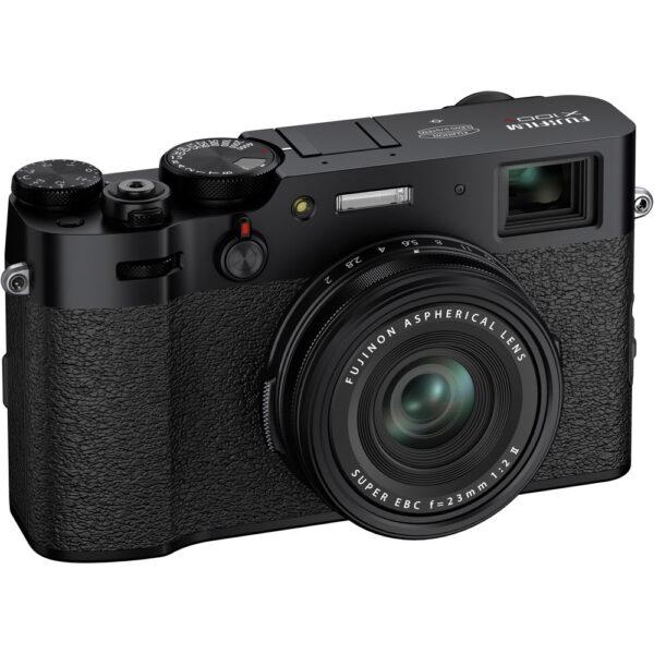 FUJIFILM X100V Digital Camera 13