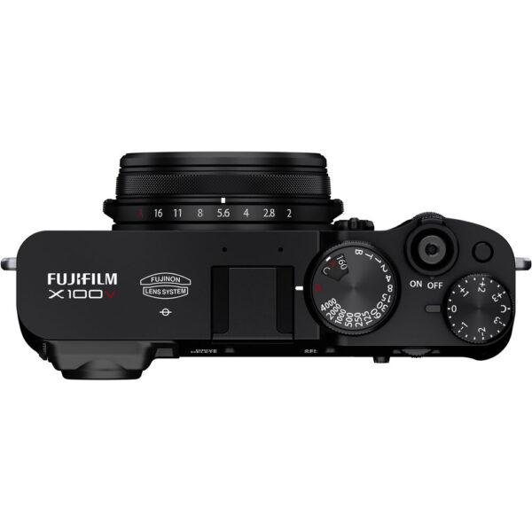 FUJIFILM X100V Digital Camera 14