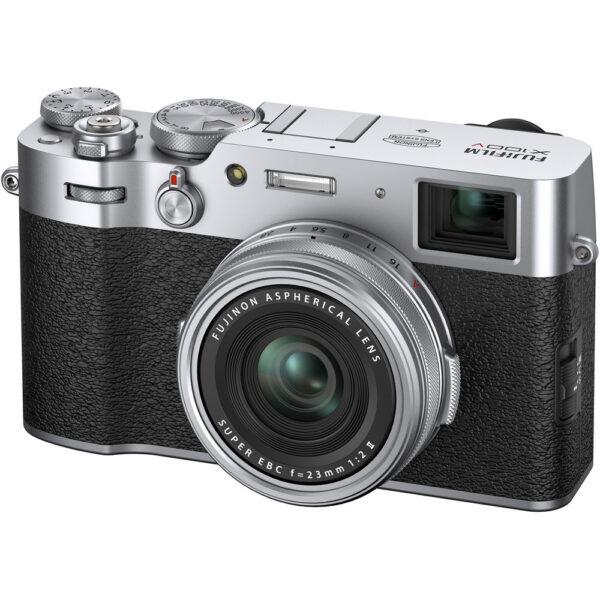 FUJIFILM X100V Digital Camera 3