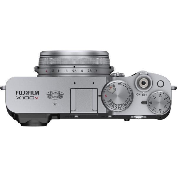 FUJIFILM X100V Digital Camera 5
