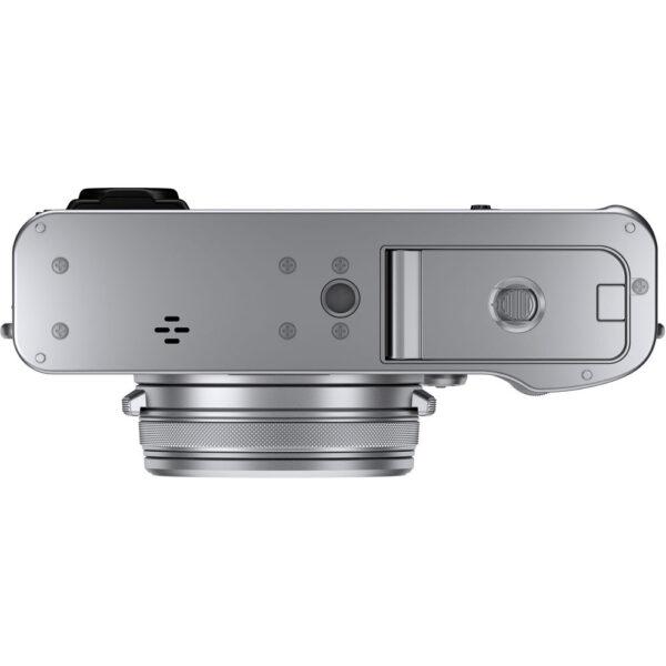 FUJIFILM X100V Digital Camera 6