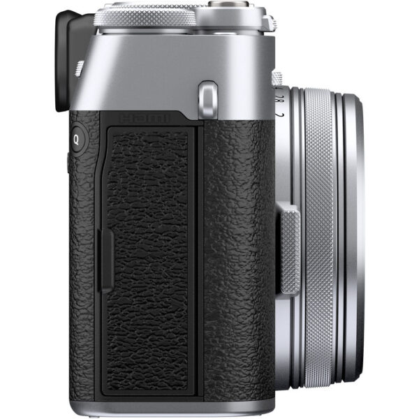 FUJIFILM X100V Digital Camera 7