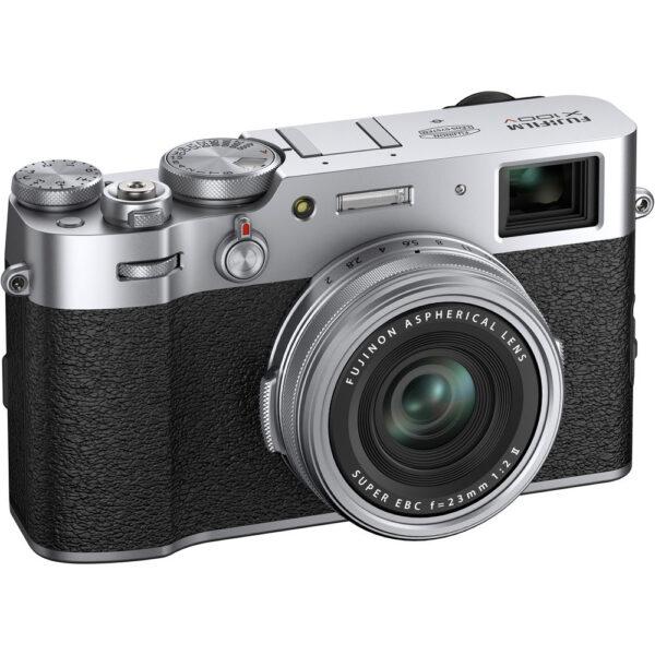 FUJIFILM X100V Digital Camera4