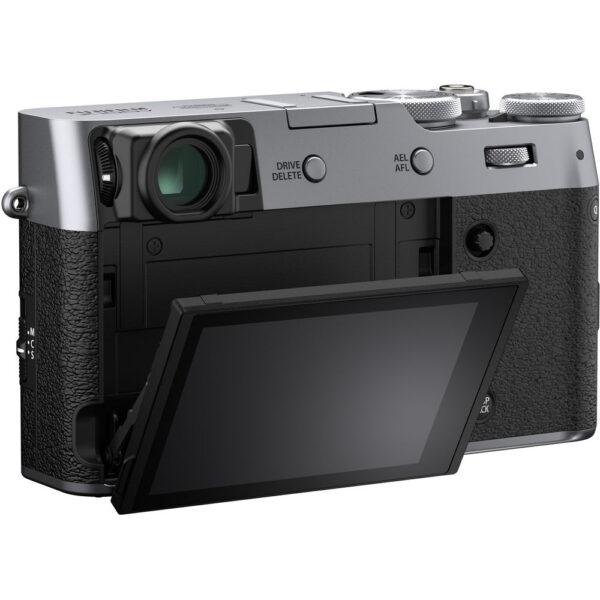FUJIFILM X100V Digital Camera8